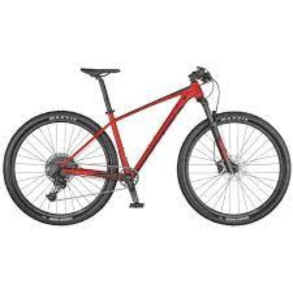 BIC.SCOTT SCALE 970 XL 2021 RED